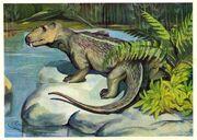 Долиозавриск