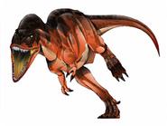Алектрозавр3