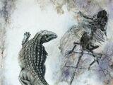 Ляонинозавр