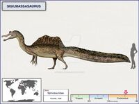 Sigilmassasaurus by cisiopurple ddwkqx9-fullview