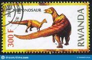 Ниппонозавр 7