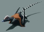 1Pterorhynchus2