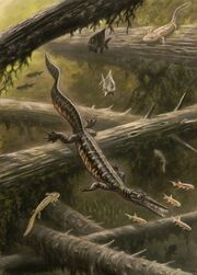 Мезозавр214