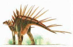 Кентрозавр2
