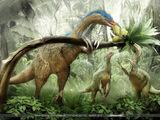 Цзаньчангозавр