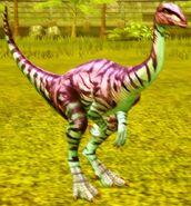 Унайзавр