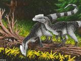 Процератозавр