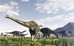 Shunosaurus Image