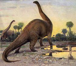Апатозавр5