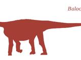 Балохизавр