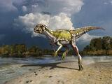 Джехолозавр