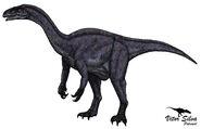 3 unaysaurus