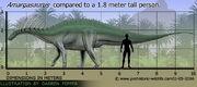 Amargasaurus-size