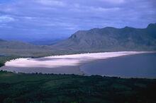 Озеро Педдер