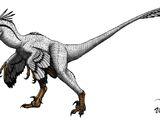 Фаэдролозавр
