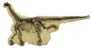 Camarasaurus E T