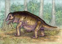 Улемозавр4