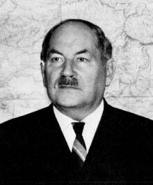 Александр Григорьевич Вологдин