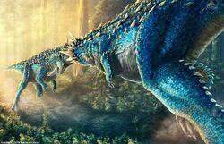 1455143661.thedragonofdoom pachycephalosaurus