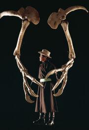 Deinocheirus hand 02