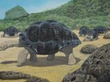Родригеская черепаха