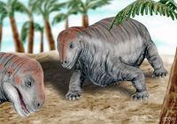 Улемозавр1