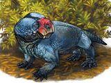 Бульбазавр