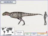 Кильмезавр