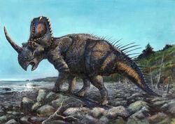 Centrosaurus-wallpaper-1