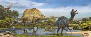 Спинозавр3