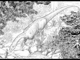 Беллузавр