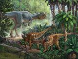 Янхуанозавр