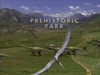 Доисторический парк 2