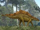 Гесперозавр