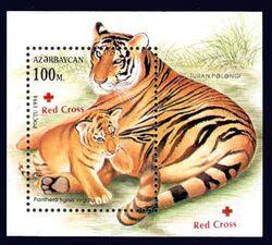 Туранский тигр 3