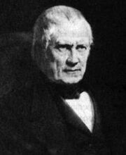 Henri Marie Ducrotay de Blainville