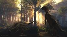 Hypsilophodon-by-paleoguy