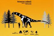 Isisaurus rec