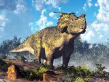 Ахелоузавр