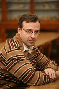 Егор Борисович Малашичев