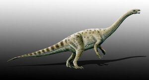 Adeopapposaurus mognai