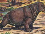 Мормозавр