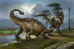 Ankylosaurus-vs 1250
