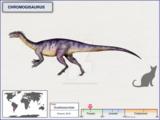 Хромогизавр