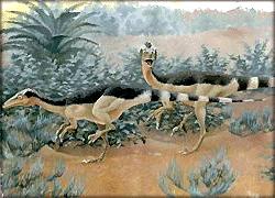 Биронозавр 2