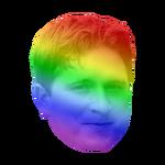 Радужный Рофлан