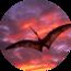 Pterosaurus logo