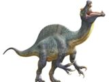 Сиджильмасазавр