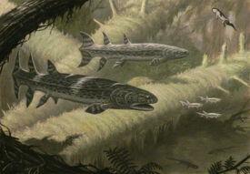 Hyneria lindae by abelov2014-d8tqclr