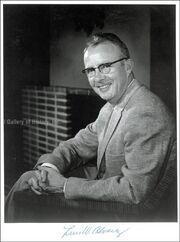 Alvarez, Luis Walter (1911-1988)